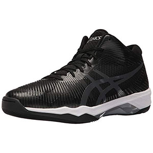 7. Asics Elite Mt Men Volleyball Shoes
