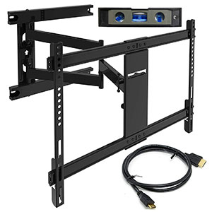 8. Everstone Extension Arm TV Wall Mount