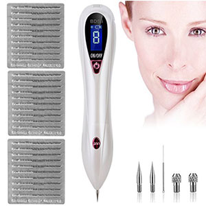 8. BDSii Version 101 Mole Remover Pen
