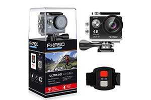 Photo of Top 10 Best Waterproof Sports Cameras in 2020 Reviews