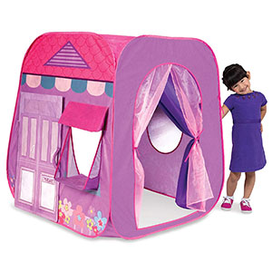 reputable site ebdfd d6244 Top 10 Best Kids Pop Up Tents in 2019 Reviews