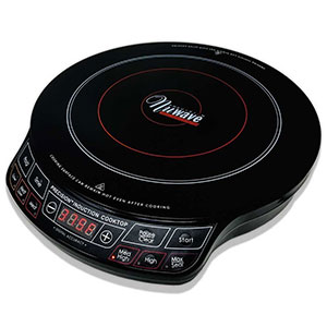 3. NuWave PIC Portable Induction Cooktop