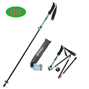 8. YAHILL Folding Trekking Pole