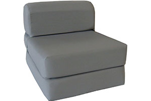 Chair Folding Foam Bed