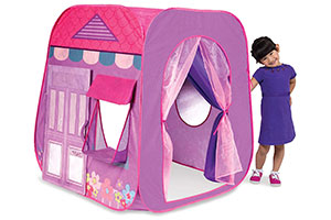 Kids Pop Up Tent