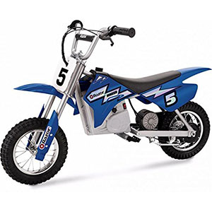 7. Razor MX350 Mini Bike