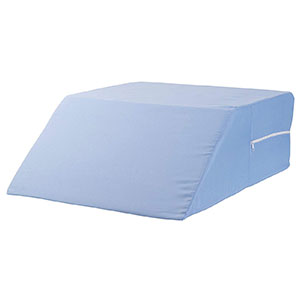 1. DMI Ortho Bed Wedge Leg Pillow