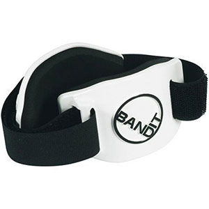 1. BandIT Therapeutic Tennis Elbow Brace