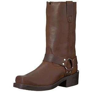 10. Durango Comfortable Men Cowboy Boot