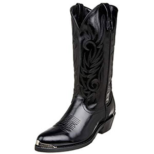7. Laredo Comfortable Men Cowboy Boot
