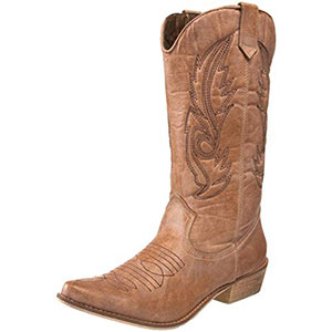 4. Coconuts by Matisse Women Cowboy Boot