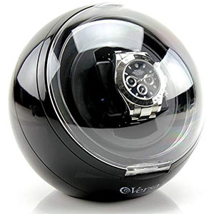 10. Versa Automatic Single Watch Winder