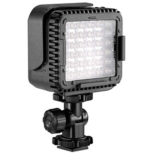 4. Neewer CN-LUX360 LED Video Light Lamp