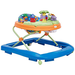 7. Safety 1st Baby Walking Toy