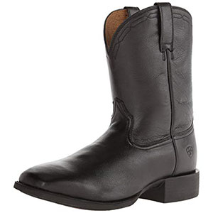 6. Ariat Western Comfortable Men Cowboy Boot