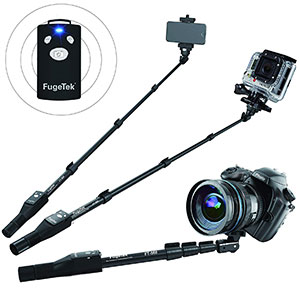 1. Fugetek FT-568 Gopro High End Selfie Stick