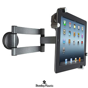 3. Bentley Mounts Tablet Wall Mount