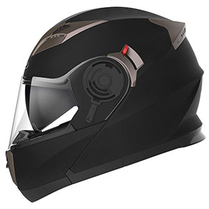 7. Yema YM-925 Bluetooth Motorcycle Helmet