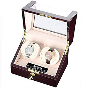 7. CHIYODA Dual Automatic Watch Winder