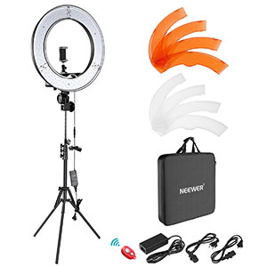 3. Neewer Camera Photo Video Lighting Kit
