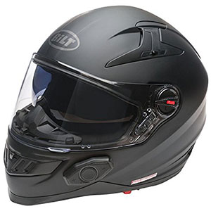 6. Bilt Techno Bluetooth Motorcycle Helmet