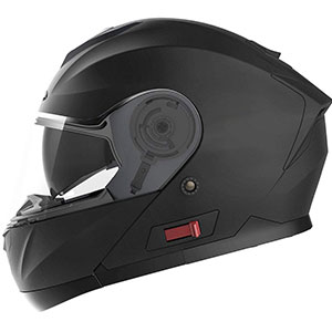 9. Yema YM-926 Bluetooth Motorcycle Helmet