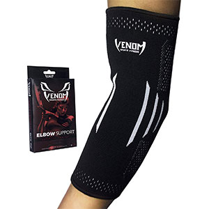 2. Venom Sports Tennis Elbow Brace