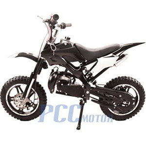 9. PCC Motor DB50X Mini Bike