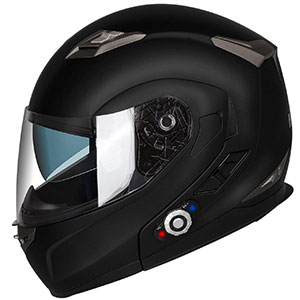 3. FreedConn Bluetooth Motorcycle Helmet
