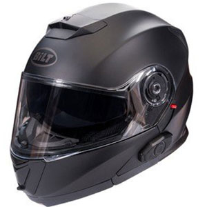 8. Bilt Techno 2.0 Bluetooth Motorcycle Helmet