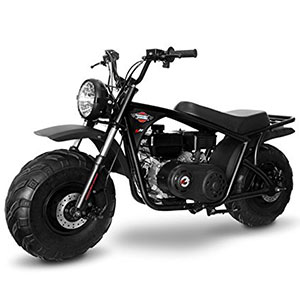 2. Monster Moto MM-B212 Mini Bike
