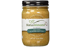 Best Almond Butter