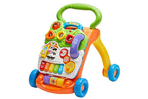 Best Baby Walking Toy