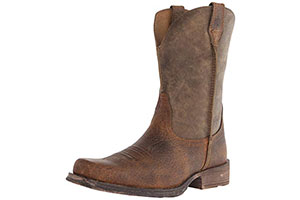 Photo of Top 10 Most Comfortable Mens Cowboy Boots in 2021 Reviews