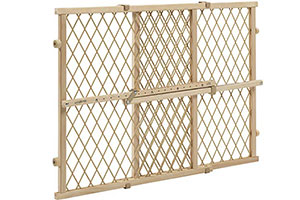 Photo of Top 10 Best Wooden Baby Gates in 2021 Reviews