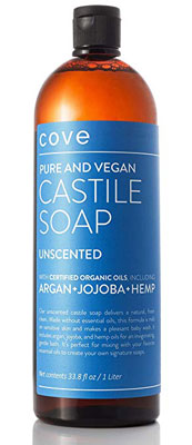 Top 10 Best Castile Soaps in 2019 Reviews