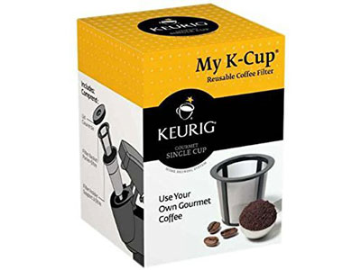 10. Keurig 5048 Coffee Filter K-Cup