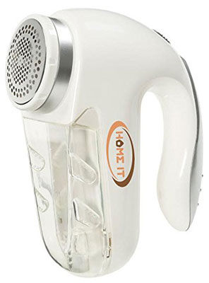 5. Home-it Cordless and Cord Electric Fabric Shaver