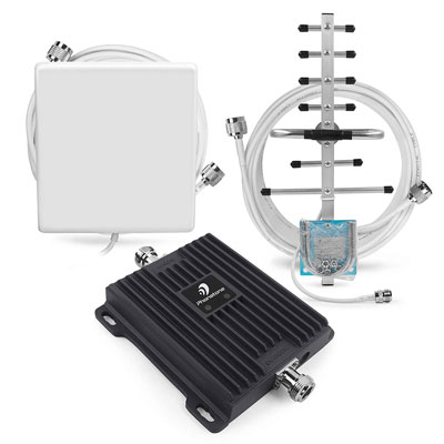 7. Phonetone Dual Band Cell Phone Booster
