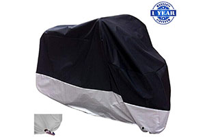 Photo of Top 10 Best Motorcycle Covers in 2020 Reviews