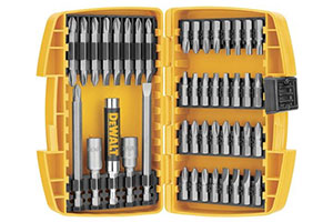 Photo of Top 10 Best Screwdriver Bit Sets in 2020 Reviews
