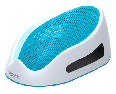 4. Angelcare Aqua Support Baby Bathtub