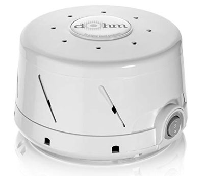 1. Marpac Classic Dohm Sound Machine