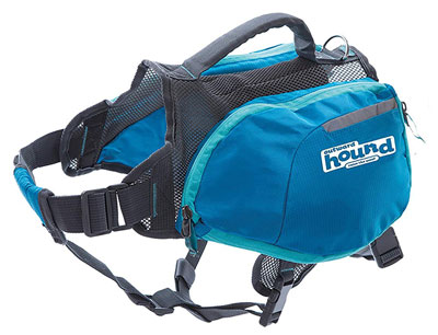 1. Outward Hound Dog Backpack Hiking Gear