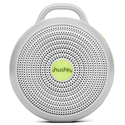 6. Marpac White Noise Hushh Sound Machine