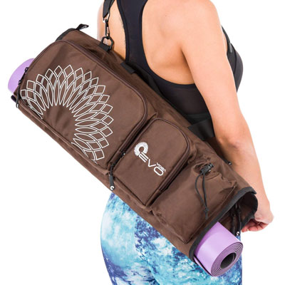 10. Yoga EVO Duffel Yoga Bag