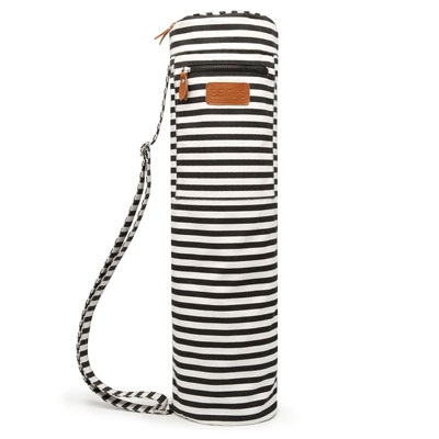 3. Elenture Full-Zip Multi-Functional Yoga Mat Bag