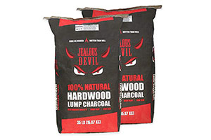Photo of Top 10 Best Lump Charcoals in 2020 Reviews