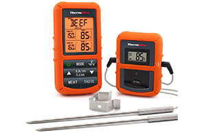 Photo of Top 10 Best Wireless Meat Thermometers in 2020 Reviews