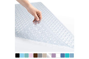 Best Non-Slip Shower Mat